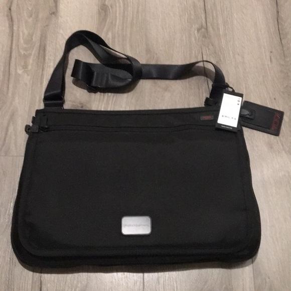 Tumi Handbags - Tumi - Laptop Bag
